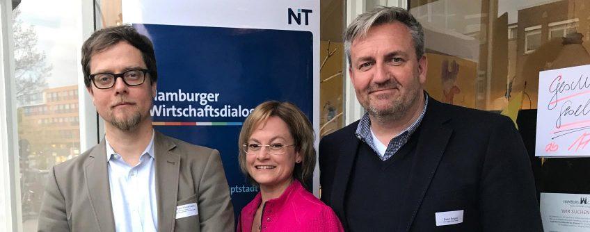 Hamburger Wirtschaftsdialog – 27.04.2017