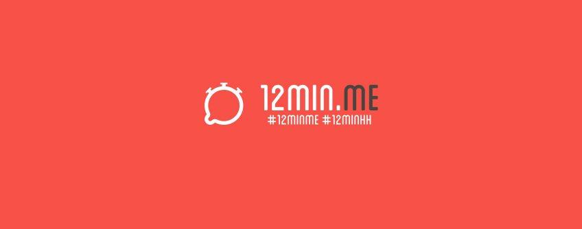 12min.me – 14.07.2016